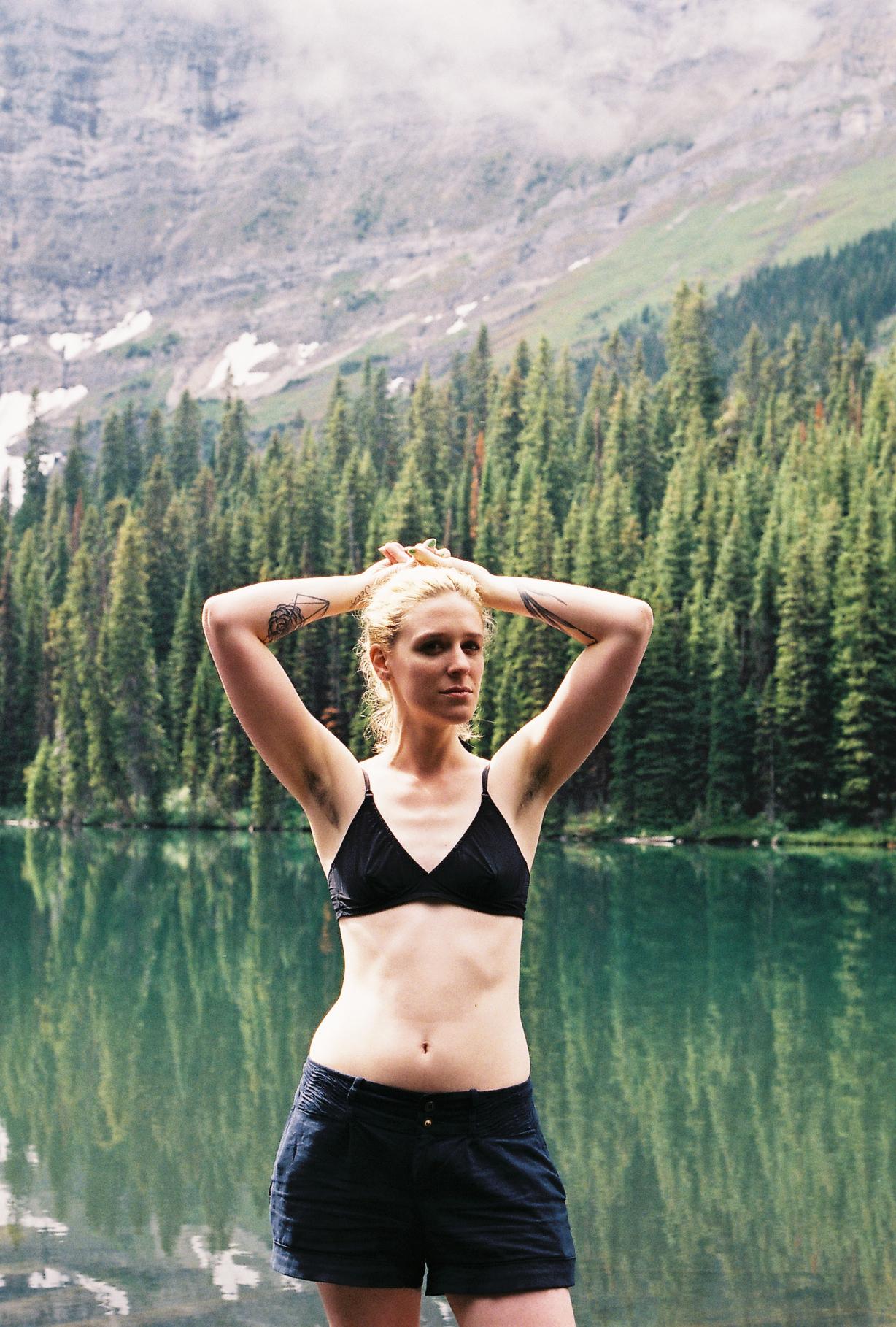 elyse at rawson lake
