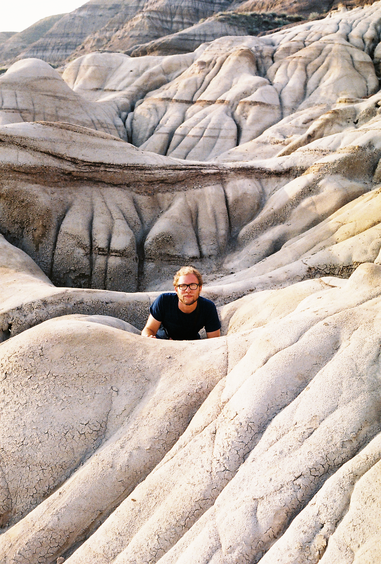 tim in drumheller
